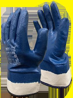 Перчатки и краги с покрытием