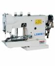 Машина для пришивания носочных ярлыков LSWM-1
